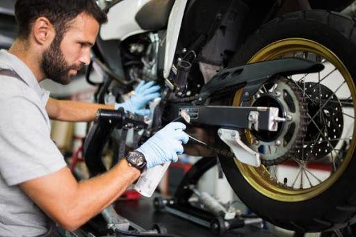 Curso Profissionalizante de Mecânica de Motos