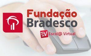 Escola Virtual Fundação Bradesco